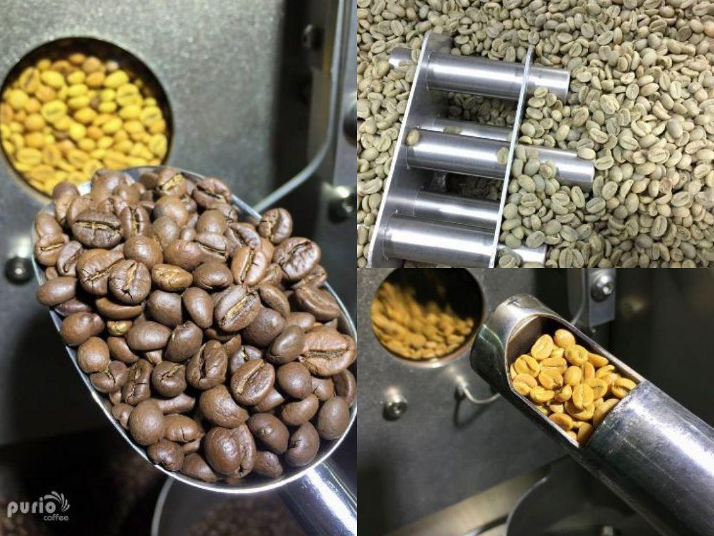 Cà phê Purio có tốt không? Mua ở đâu? 13