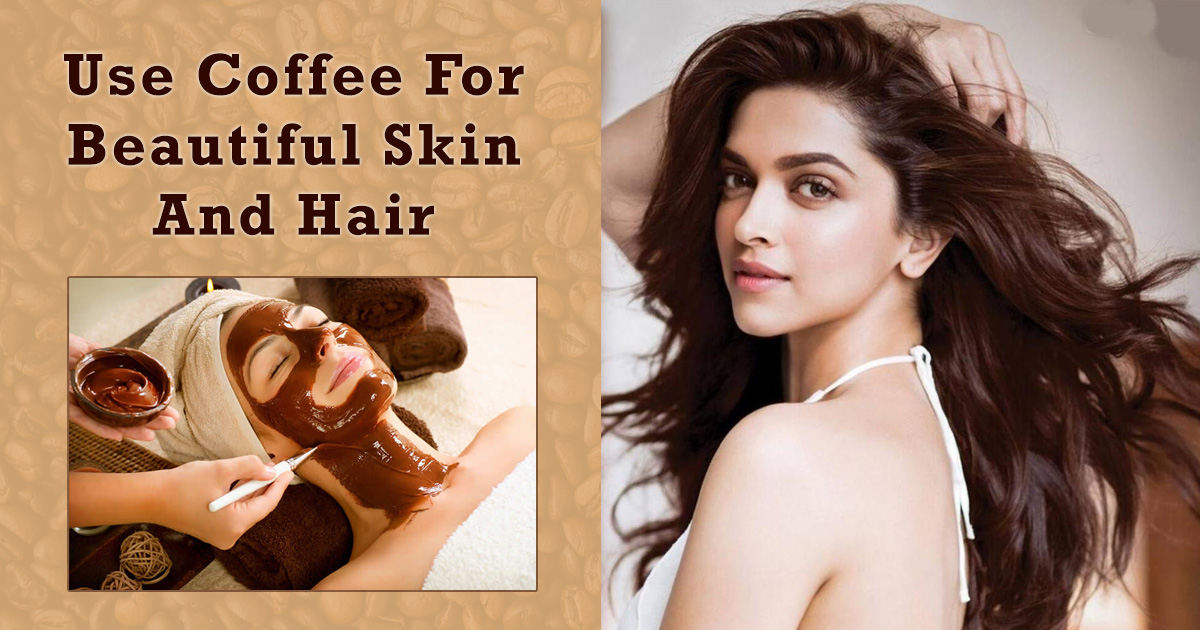 Coffee-Beauty-Secrets-For-Beautiful-Skin-And-Hair